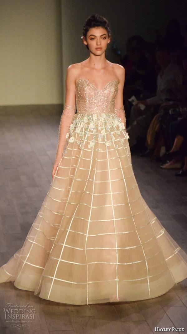 Buy Hayley Paige Wedding Dresses 86 Superb hayley paige fall bridal