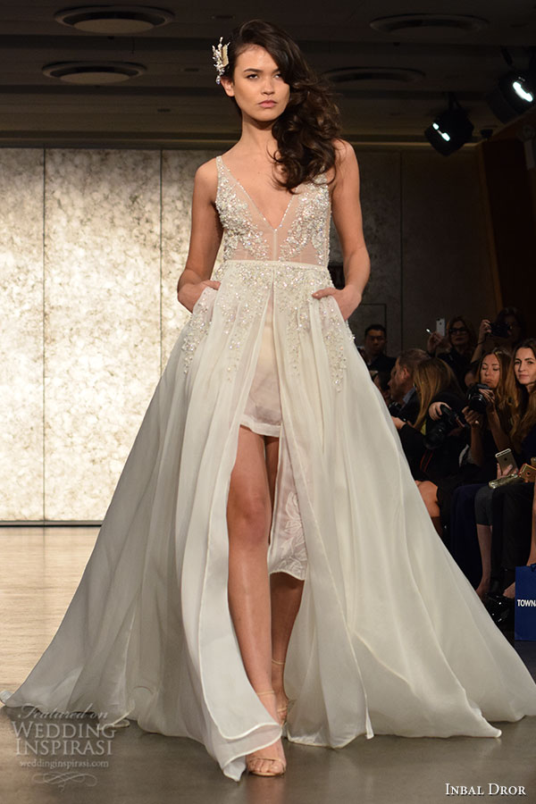 New york bridal fashion week october 2015 part 1 kelly for Wedding dress boutiques in nyc