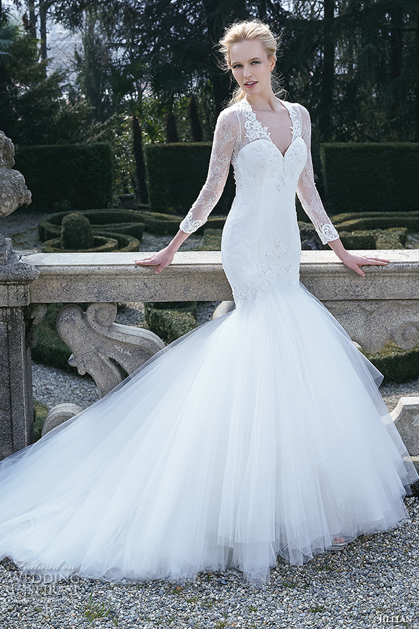 beautiful 2016 wedding dress trends part 2 wedding inspirasi