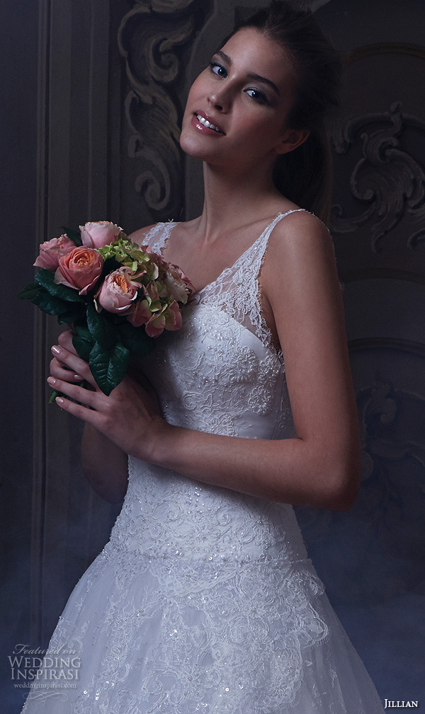 Butterfly Wedding Gown 51 Nice jillian bridal gowns optional
