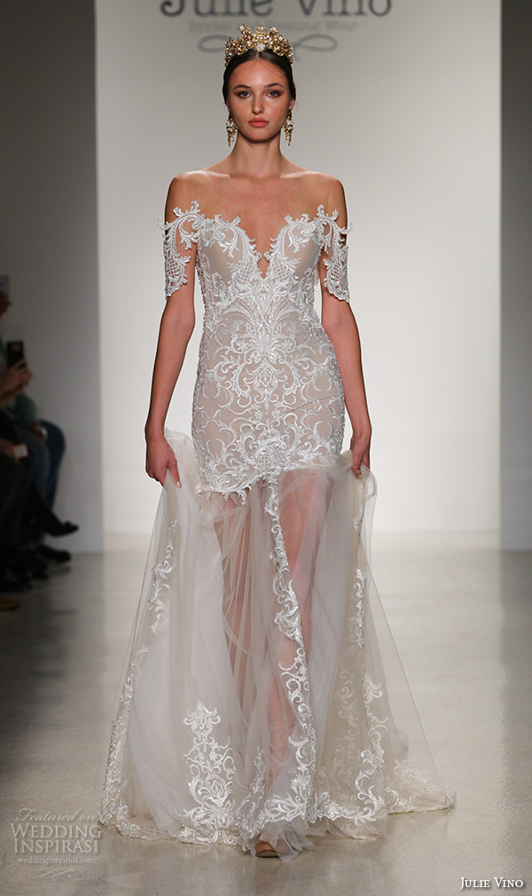 Mini Wedding Gowns