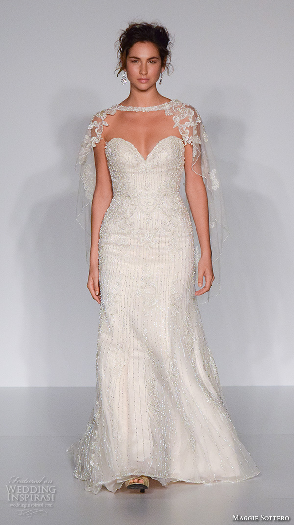 Wedding Gown Maggie Sottero