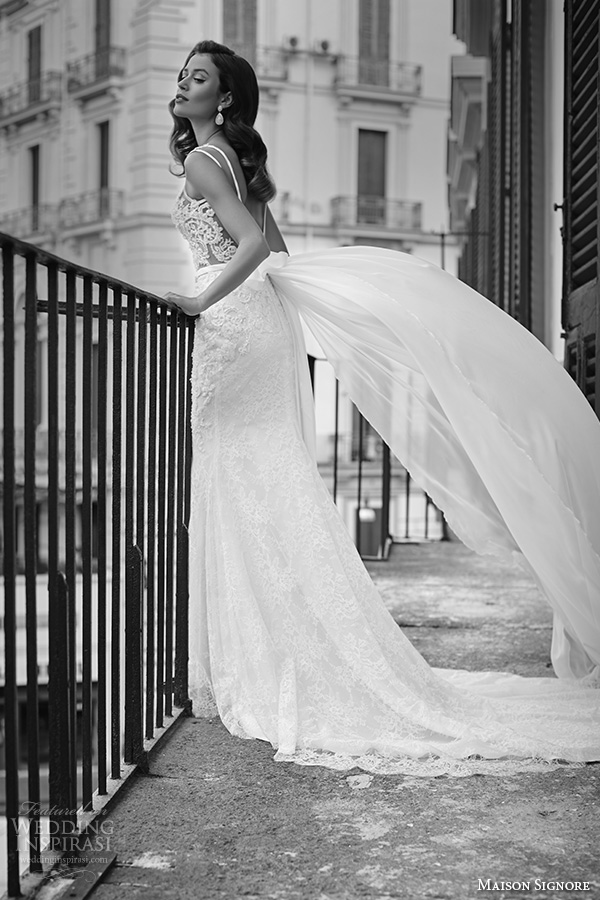 Wedding Gowns Outlet 73 Cool maison signore bridal gowns
