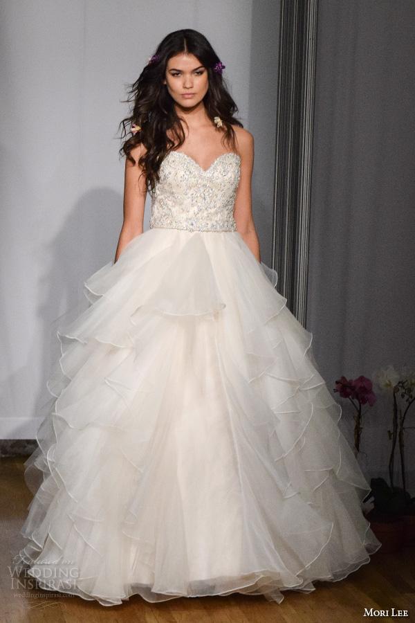 Mori Lee Wedding Gown 87 Awesome mori lee new york