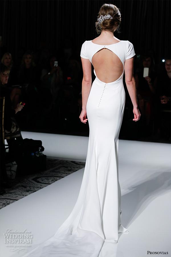Price Of Pronovias Wedding Dresses 53 Ideal pronovias bridal gowns bateau
