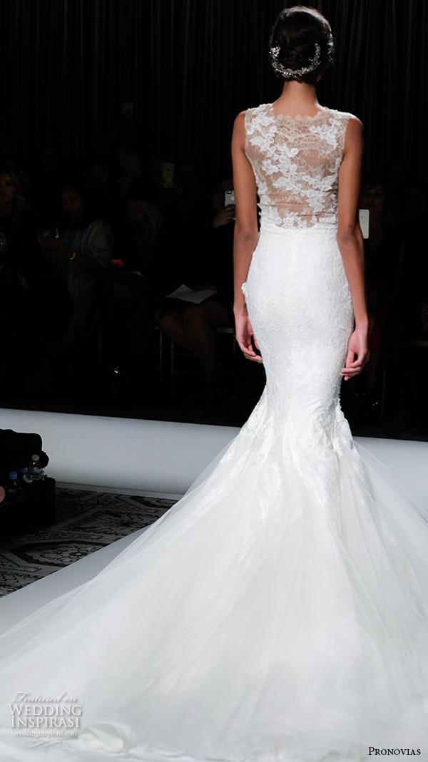 Vegas Style Wedding Dress 27 Lovely pronovias bridal gowns elegant