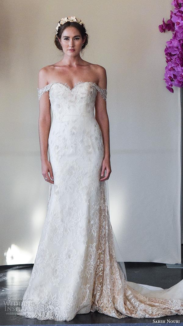 Exotic Wedding Dress 30 Epic sareh nouri new york