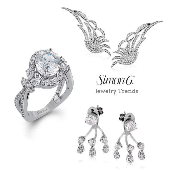 Simon G Jewelry Hottest Trends of the Year — Sponsor Highlight