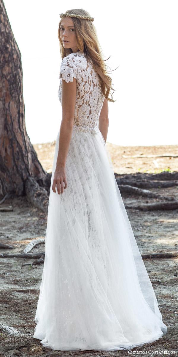 Christos Wedding Dress Prices 23 Awesome christos costarellos bridal spring