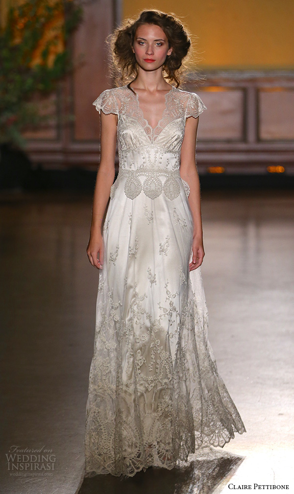 Vintage Wedding Gowns Los Angeles - Discount Wedding Dresses