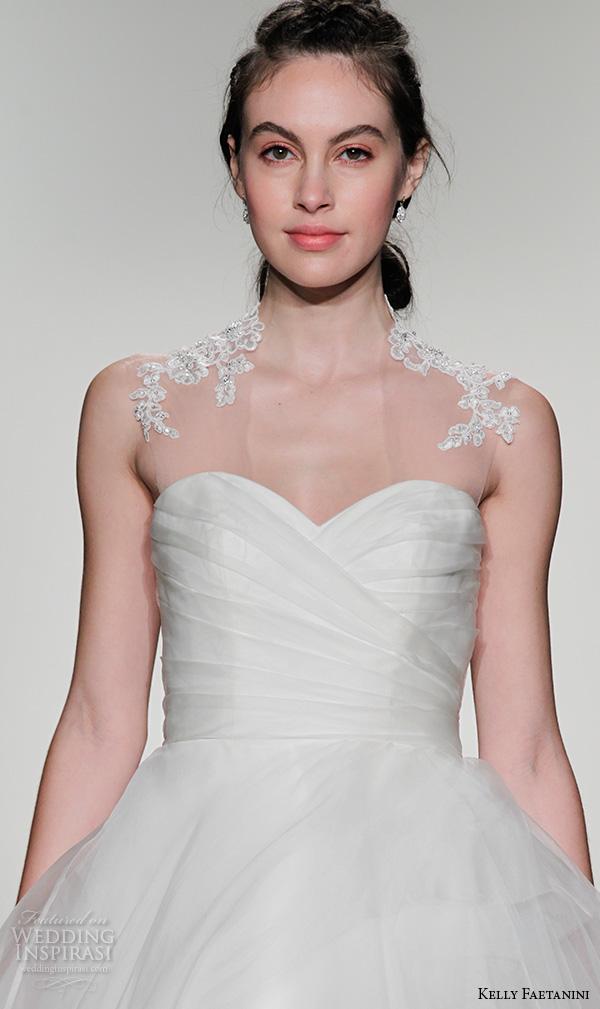 Wedding Dress Wrap 40 Trend kelly faetanini fall bridal