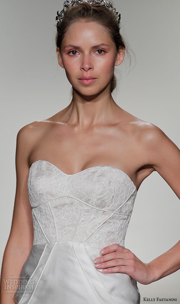 Wedding Dress Bustier Corset 76 Luxury kelly faetanini fall bridal