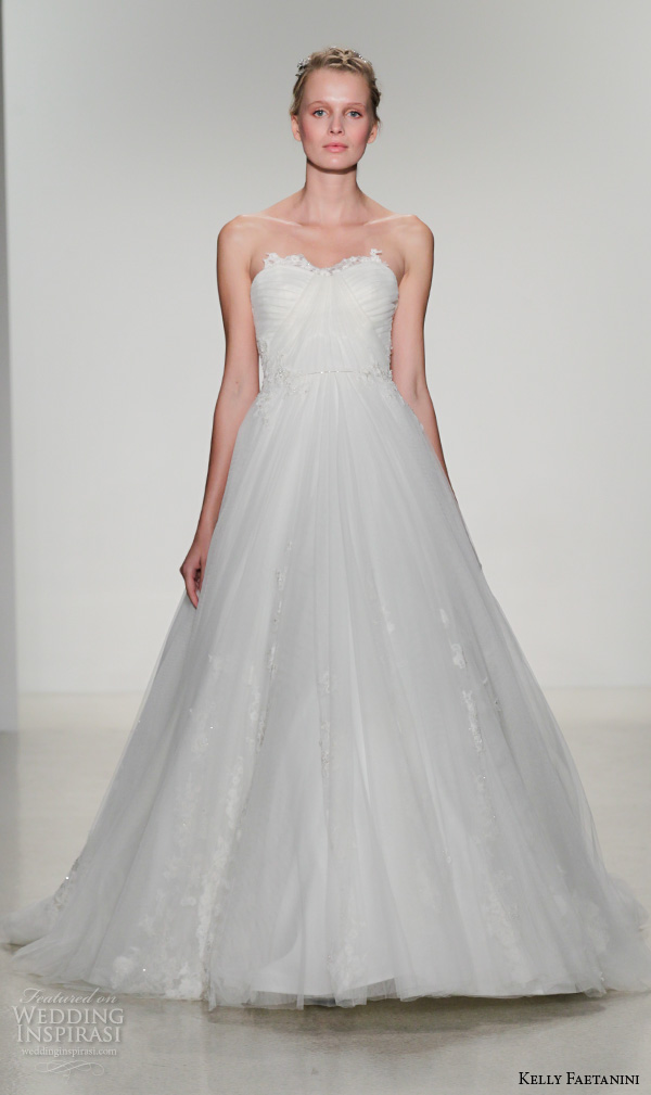 Wedding Dress China 81 Best kelly faetanini fall bridal