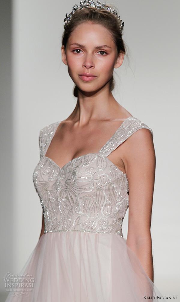 Wedding Dresses For Over 50 88 Great kelly faetanini fall bridal
