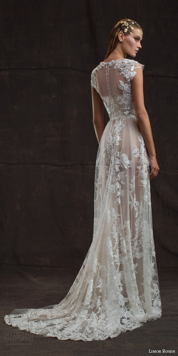 limor rosen 2016 wedding dresses treasure bridal