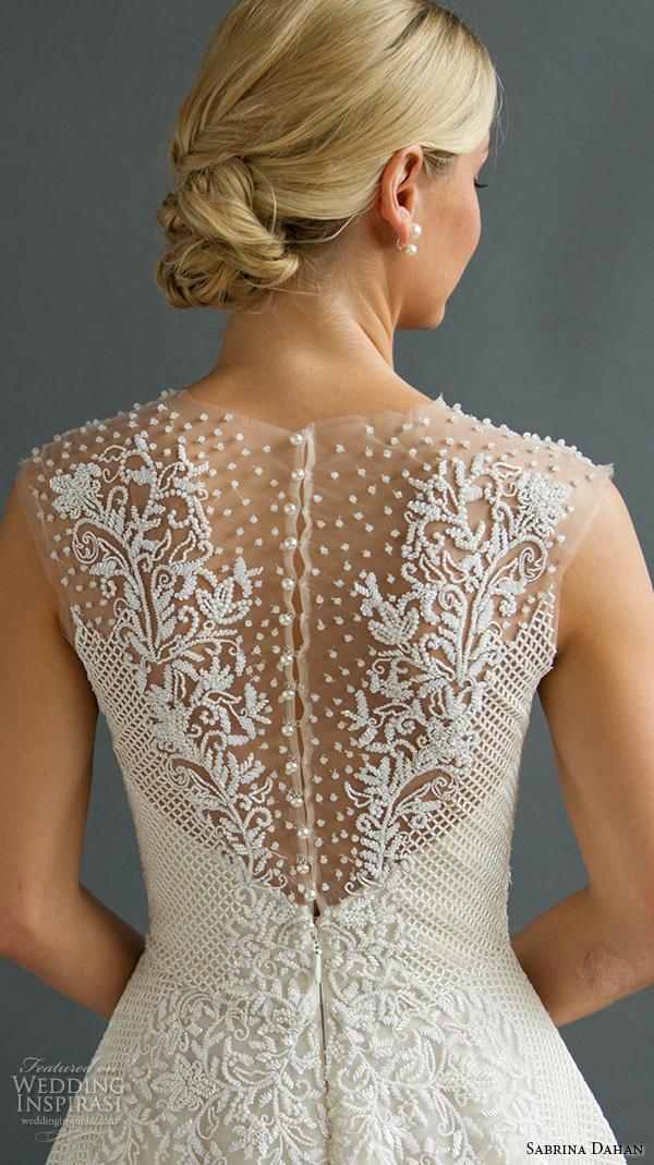 Sabrina Wedding Dress 50 Best sabrina dahan bridal fall