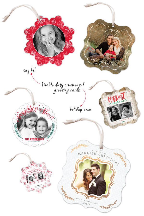 New Traditions with Shutterfly Holiday Greeting Cards — Sponsor ...