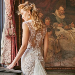 Eugenia Couture Fall 2016 Wedding Dresses Wedding Inspirasi