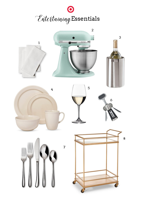 Target Wedding Registry Fall For These Stylish Entertaining