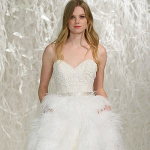 watters brides spring 2016 bridal gorgeous wedding dresses muse collection 400
