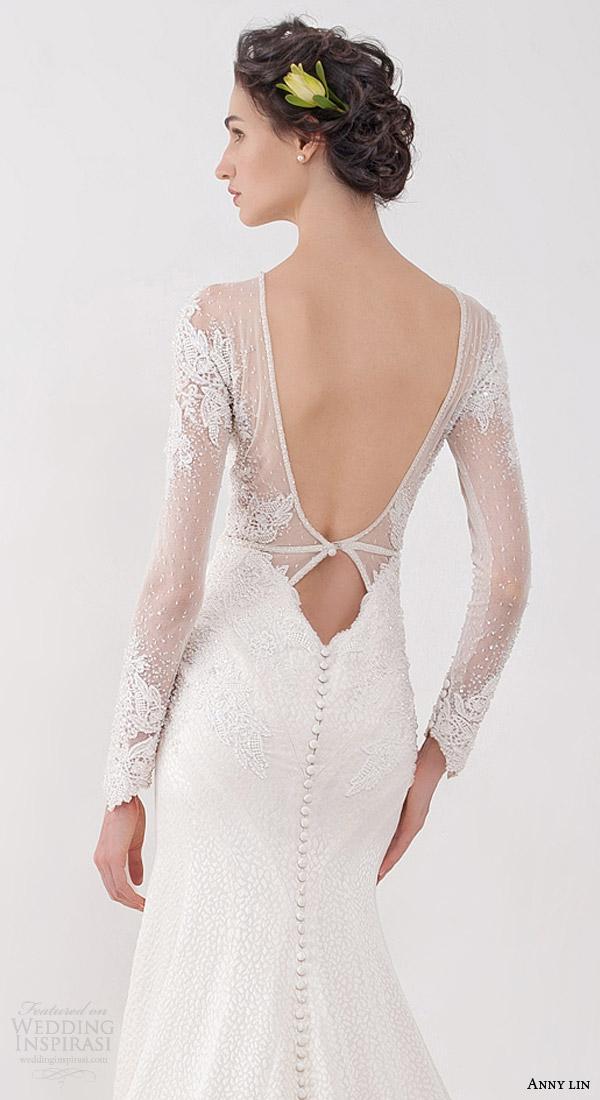 anny lin wedding dresses 2016 wedding inspirasi