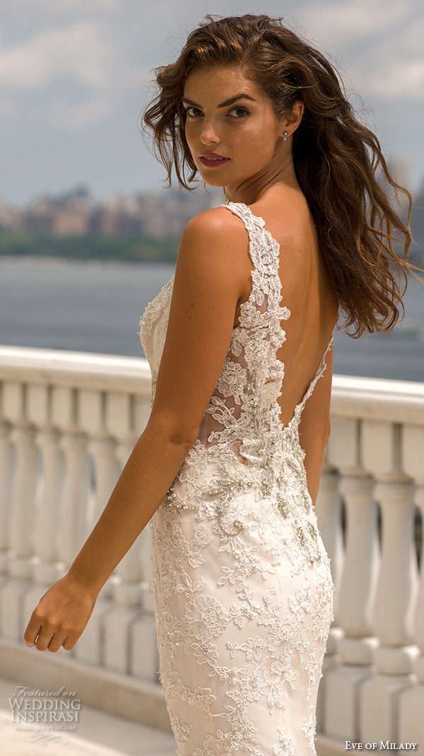 Beaded Wedding Gowns