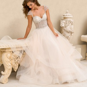 c3fe7dd647b6 Eve of Milady Fall 2015 Wedding Dresses | Wedding Inspirasi