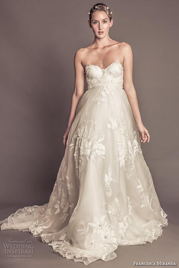 1920s Wedding Dress 78 Popular francesca miranda fall bridal