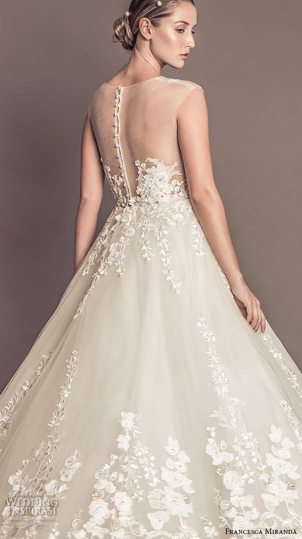 a47d634ba1a6 Francesca Miranda Fall 2016 Wedding Dresses - crazyforus
