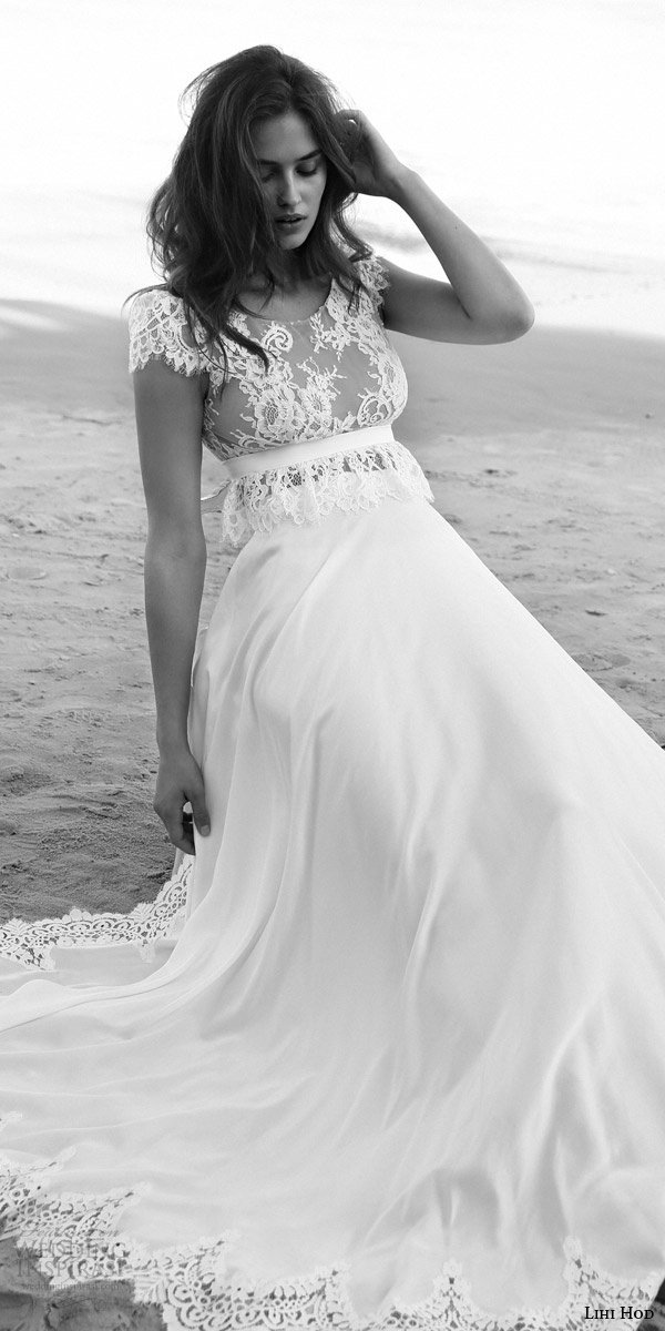 Lihi Hod Bridal 2016 Wedding Dresses