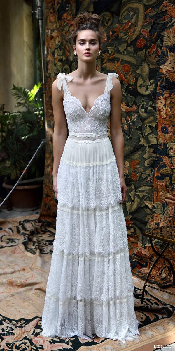 content boho wedding dresses love from bridal fashion week