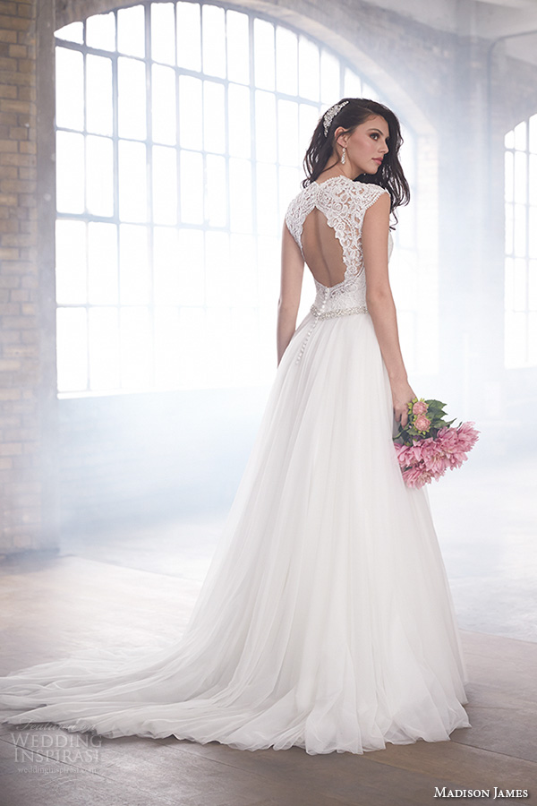 madison james bridal fall 2015 wedding dresses wedding