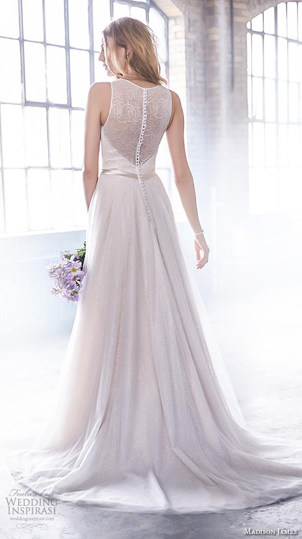 Modified Mermaid Wedding Dress 34 Trend madison james fall bridal