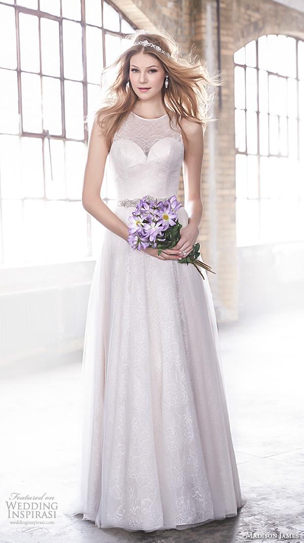 Modified Mermaid Wedding Dress 72 Fabulous madison james fall bridal