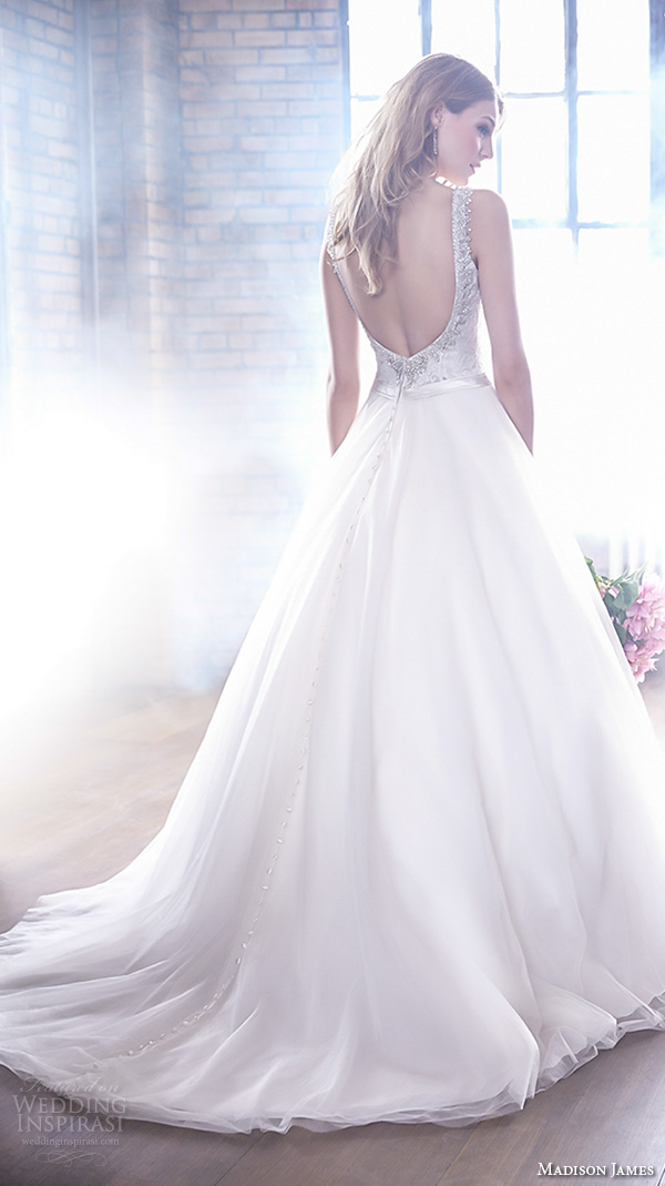 Trumpet lace wedding dress with cap sleeves