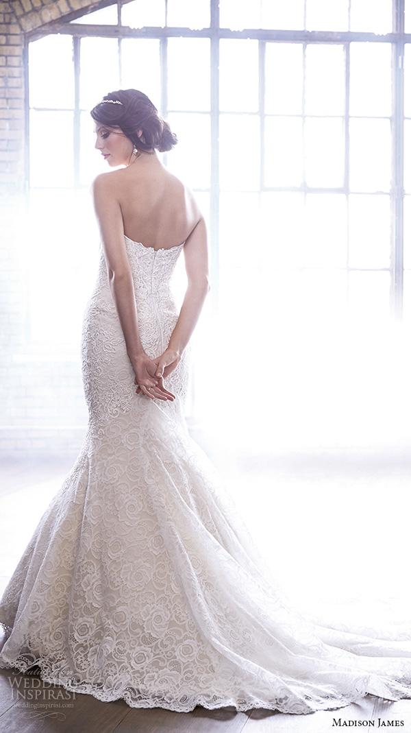 Mermaid Wedding Dresses Online 31 Unique madison james fall bridal