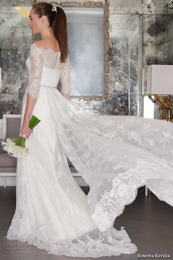 Wedding Dress Bustier Corset 86 Elegant romona keveza fall luxe