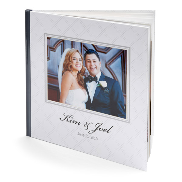 shutterfly make my book easy affordable professionally designed wedding photo book hardcover