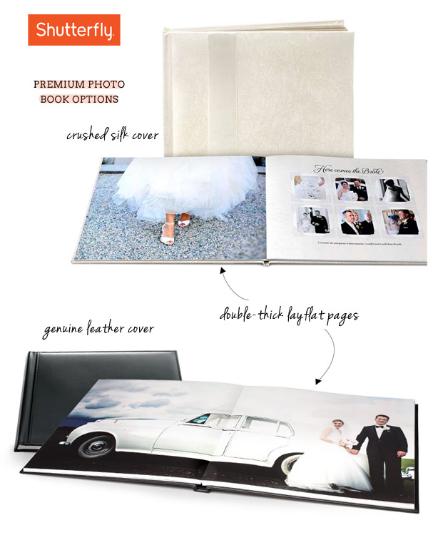 Shutterfly Make My Book Wedding Photo Al Professional Design One Time Fee Lay Flat