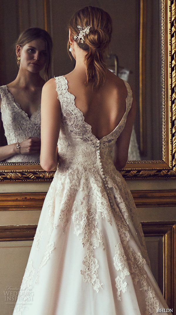 bhldn spring wedding dresses collection