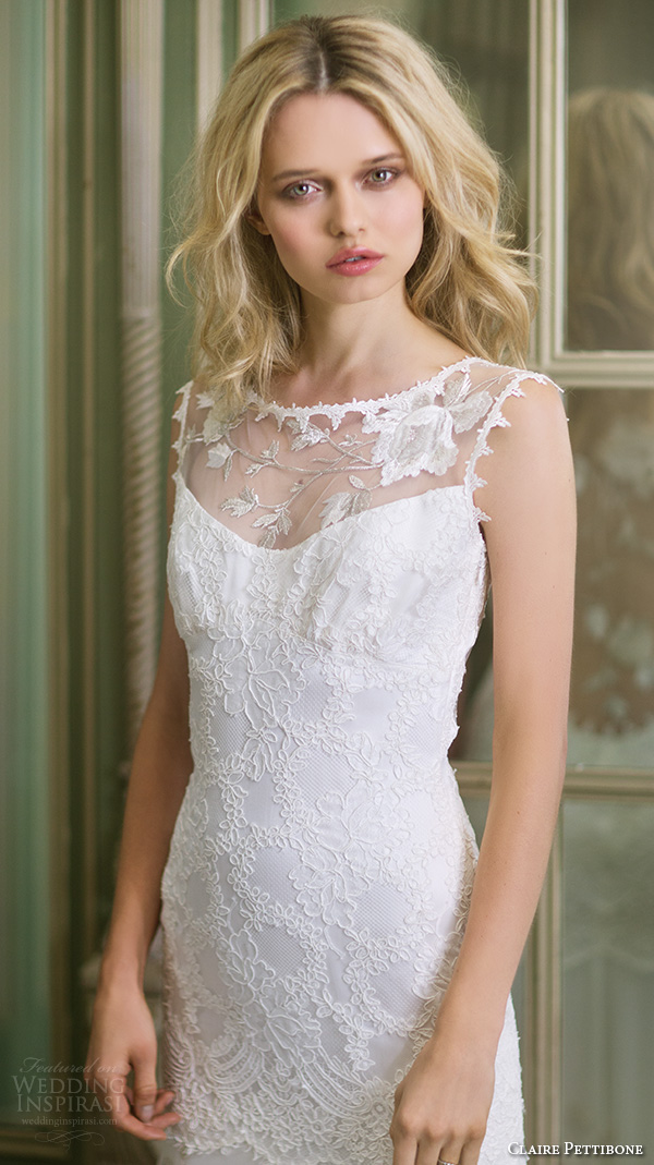 Vintage Couture Wedding Dresses