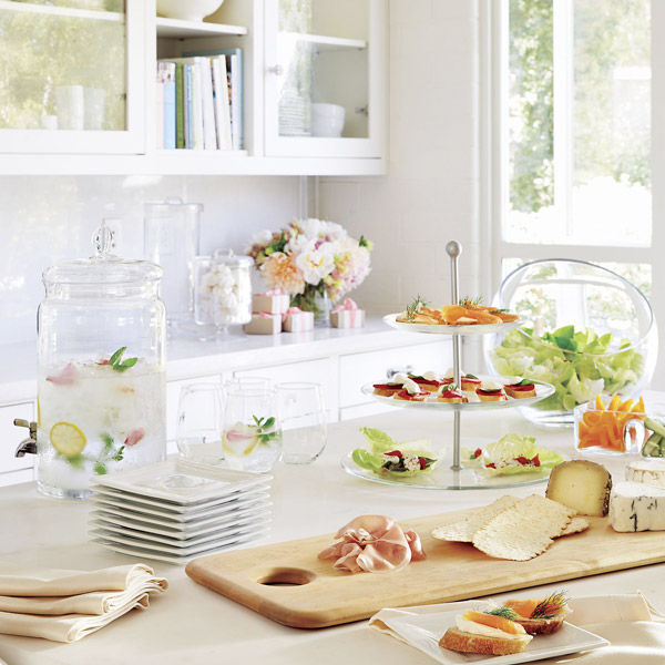 Crate and Barrel Wedding Registry Favorites | Wedding Inspirasi