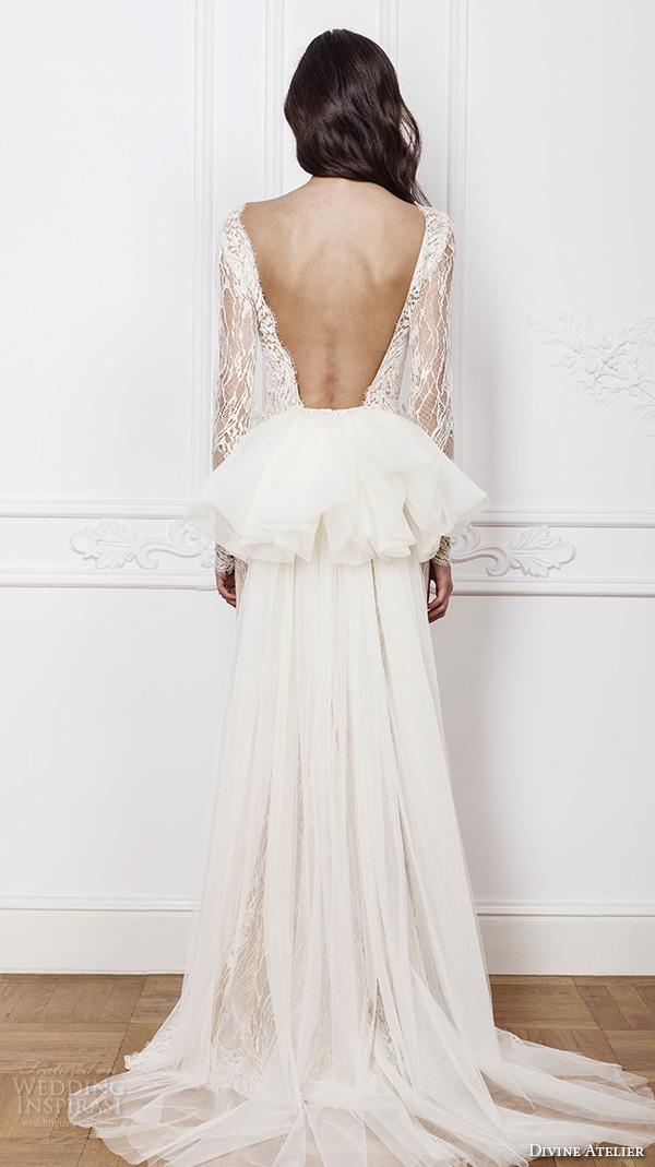 Vintage Dresses Wedding 34 Trend divine atelier bridal gowns