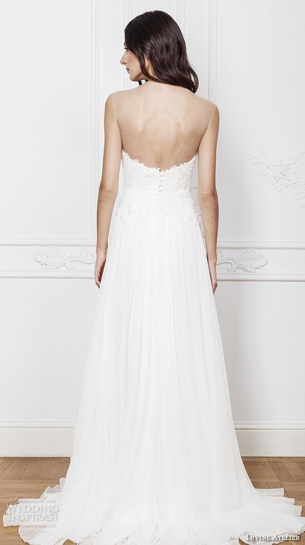 Sherri Hill Wedding Dresses 19 Ideal divine atelier bridal gowns