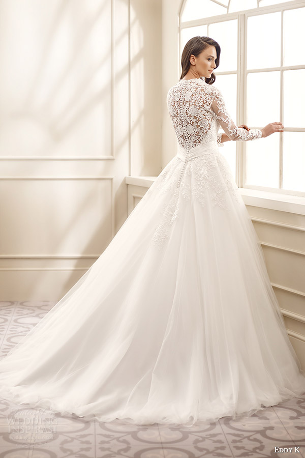 eddy k 2016 wedding dresses wedding inspirasi