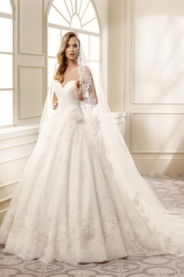 Eddy k 2016 wedding dresses wedding inspirasi for Wedding dresses in md