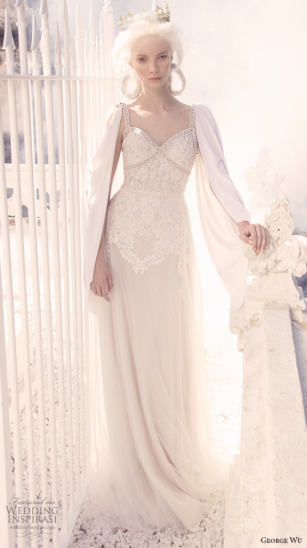 Wedding Gowns Long Sleeve