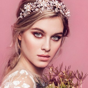 olivia the wolf headpieces 2016 bridal accessories wedding hair adornments