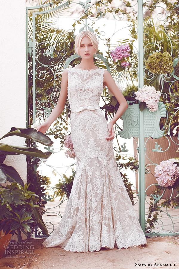 Wedding Dresses By Mary 92 Luxury snow by annasul y