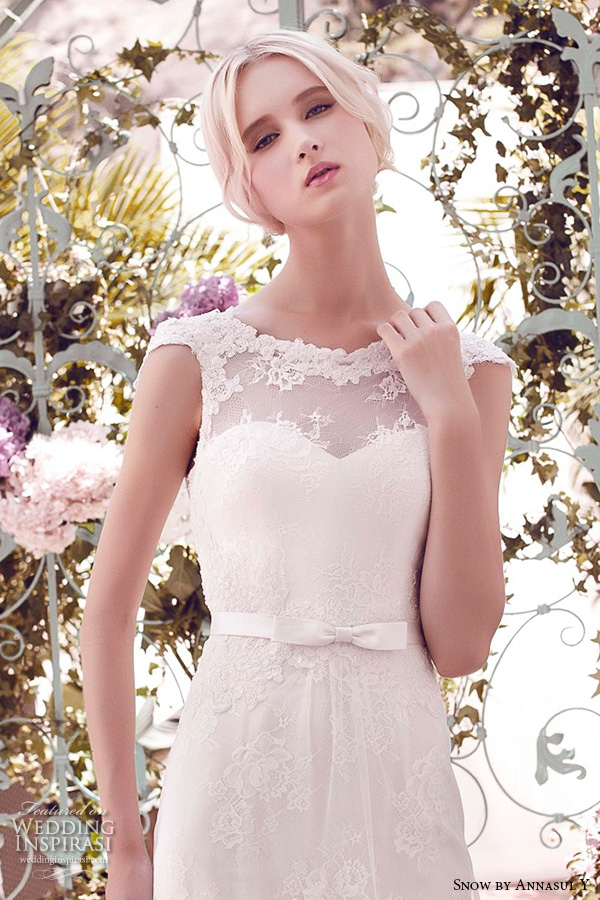 Snow Wedding Dresses 59